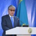 Касым-Жомарт Токаев поддержал предложение о Годе волонтеров