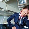 Авиакомпании РФ отказались от десятков зарубежных рейсов