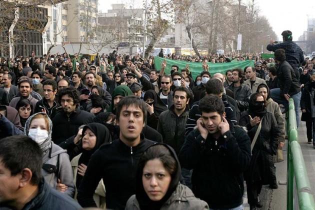 Власти Ирана могут пойти науступки