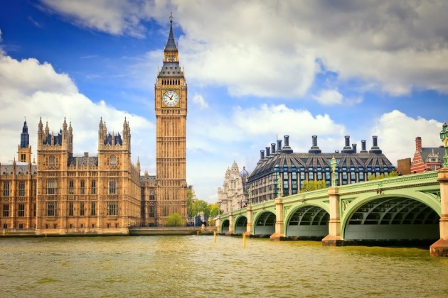 Лондон: как не ошибиться в выборе жилья