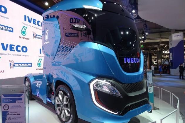 Автомобили-беспилотники появятся в Казахстане