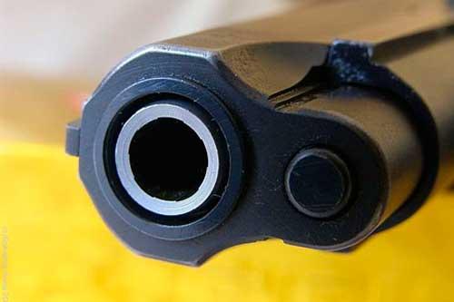 Изъятие оружия не снизит уровень уличной преступности
