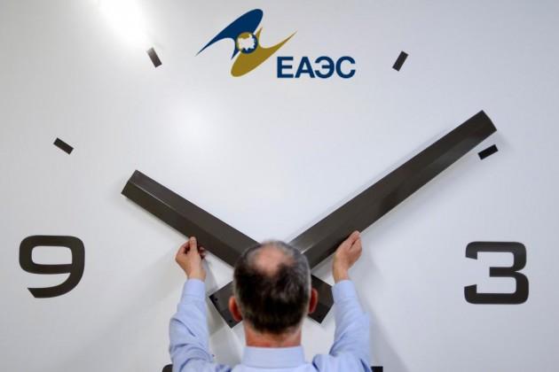 На товарах появится маркировка  «Сделано в ЕАЭС»