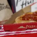 Pizza Hut вСША подала заявление обанкротстве