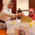 За аль-Сиси проголосовали 97% египтян