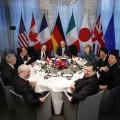 G7 пригрозила России новыми экономическими санкциями