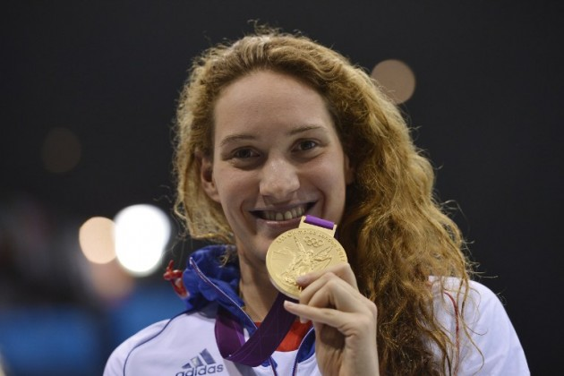 Чемпионка лондонской Олимпиады погибла в авиакатастрофе