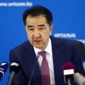 Бакытжан Сагинтаев поручил до 1 июня отчитаться о виновных в срыве госпрограмм
