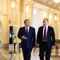 Россия - крупнейший торговый партнер Казахстана