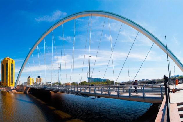 Для Астаны разработаны стандарты всфере умных городов