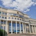Комитет международной информации МИД возглавил Талгат Жумагулов