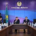 Акиматы областей и городов построят в Туркестане 15 объектов