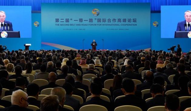 За 10 лет Казахстан инвестировал в развитие инфраструктуры $30 млрд