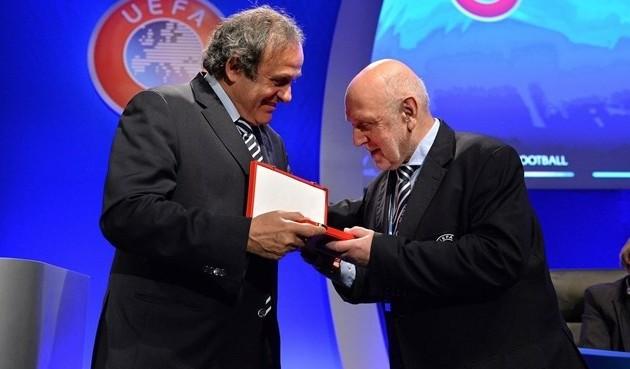 УЕФА озвучило очередное нововведение