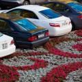 Автомобильный рынок Казахстана достиг дна
