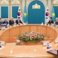 Приток прямых инвестиций из Кореи в Казахстан достиг $7 млрд