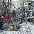 Уточнена информация о погибших при обрушении дома в Магнитогорске