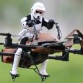 Где икак используют дроны