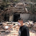 ВМексике ущерб отземлетрясений оценили в $2млрд
