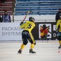 Казахстан проиграл Швеции в полуфинале ЧМ по бенди