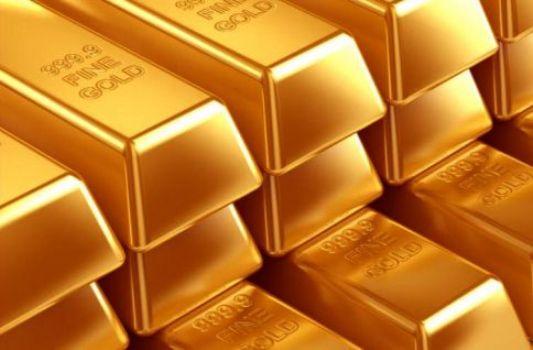 Китайцы скупили рекордный объем золота