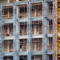 Строительство все еще привлекательно для инвесторов