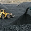 Угольная отрасль испытывает сложности