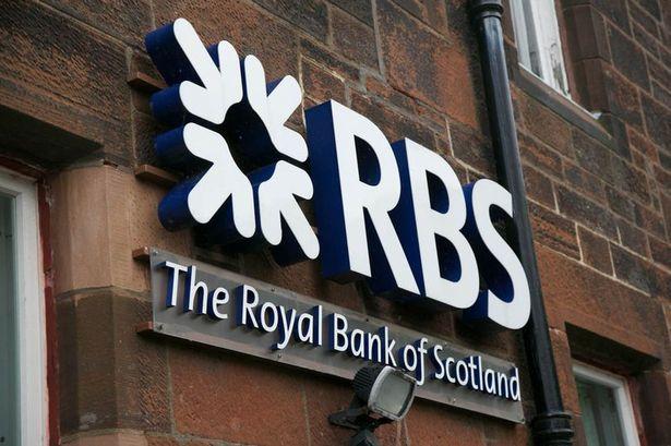 Британия продаст 10%-ю долю вRBS