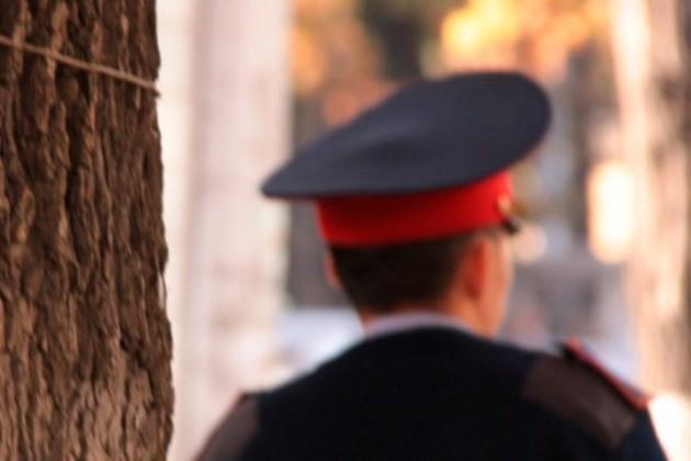 В Алматы уволят свыше 100 полицейских