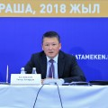 Тимур Кулибаев предложил сократить долю квазигоскомпаний нарынке