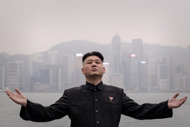 Ким Чен Ынзаявил оскором завершении формирования ядерных сил КНДР