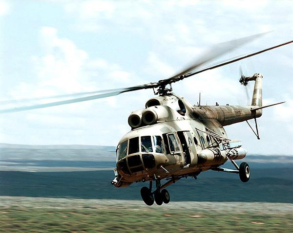 Сертификация вертолетов ми-8 сертификат исо 9001 функция заказчика