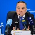 Назначен заместитель председателя Ассамблеи народа Казахстана