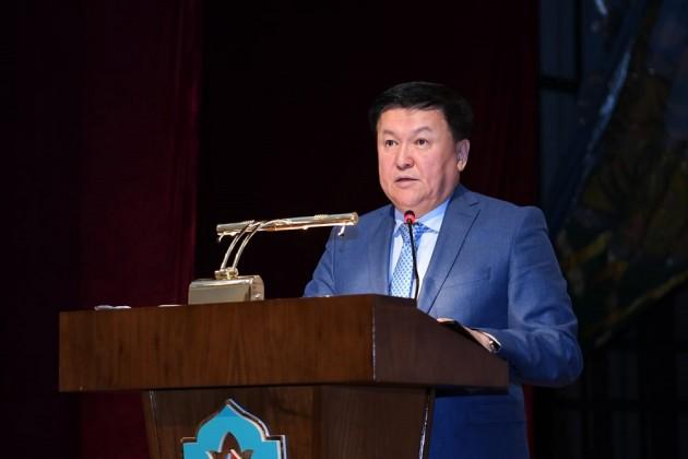 ВТуркестанской области рассказали оборьбе стеневой экономикой