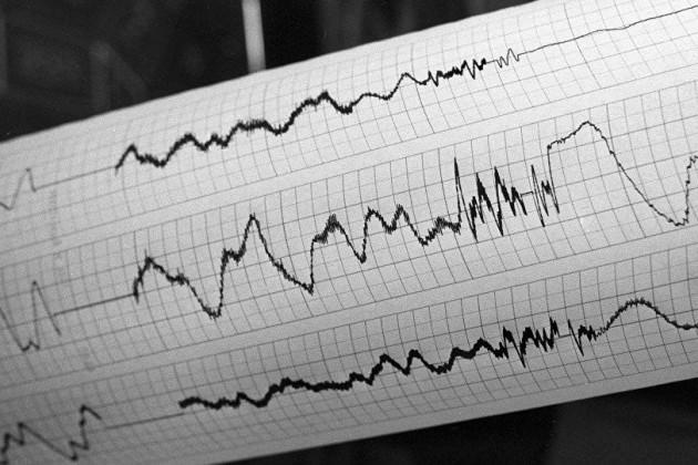 ДЧС: ВАлматы зафиксировано землетрясение в2−3балла
