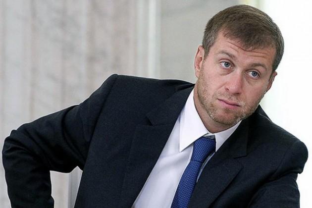 Роман Абрамович вложился вTelegram