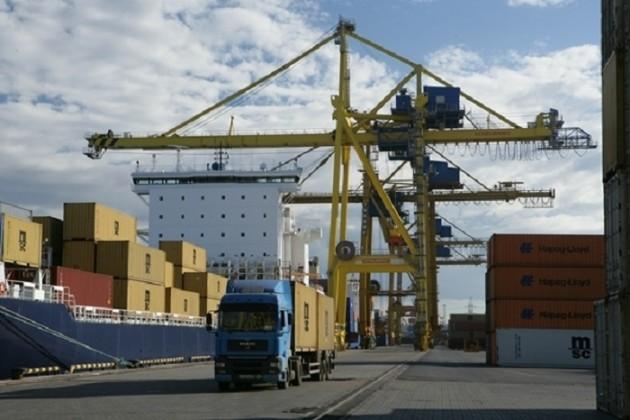 Доход от транзита грузов по РК составляет $1 млрд.