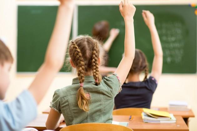 Зарплата педагогов увеличится в 2 раза в течение четырех лет