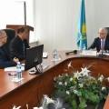 В Северо-Казахстанской области построят маслозавод за $58 млн