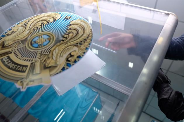 В избирательной комиссии Алматы прокомментировали претензии граждан