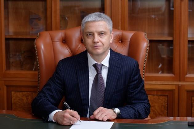 Избран председатель совета директоров Евразийского банка