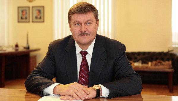 Представлен новый глава администрации города Байконыра