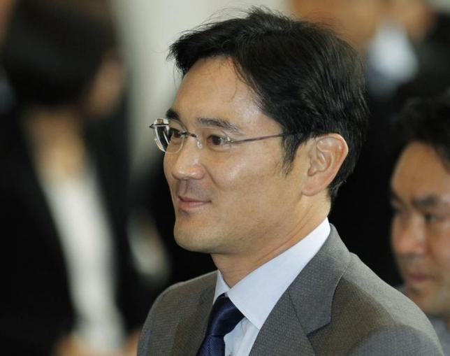 Вице-президента Самсунг  допросят поделу окоррупции вЮжной Корее