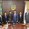 Таиланд готов помочь Казахстану в развитии туризма