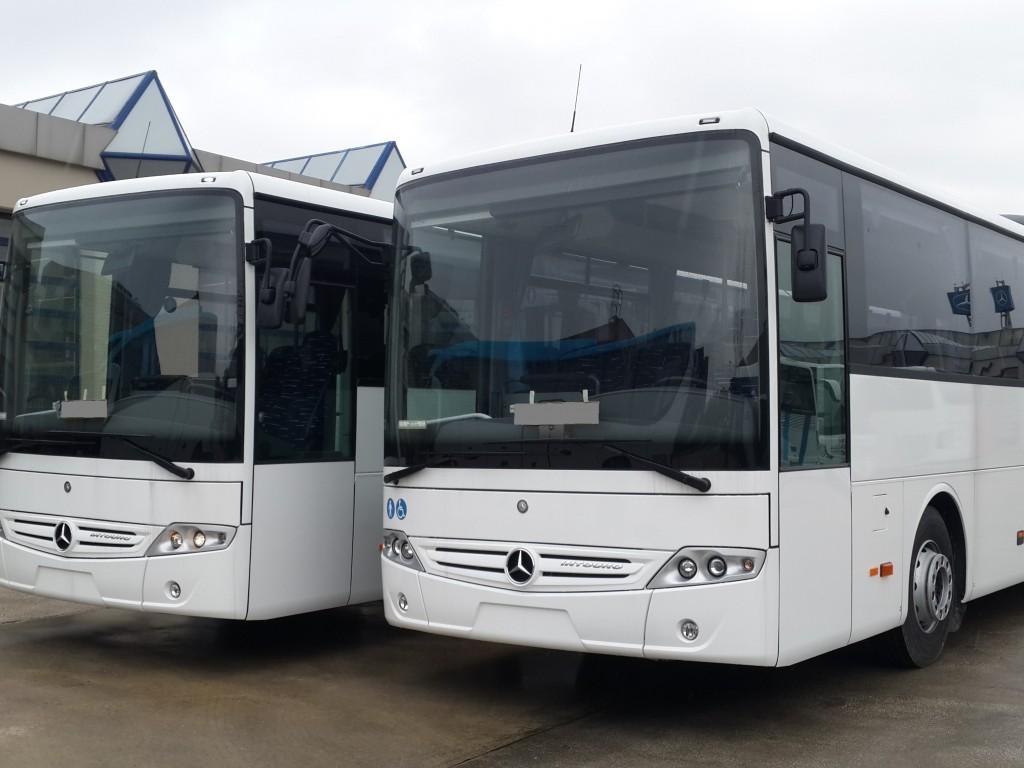 Между Узбекистаном иКазахстаном запущено автобусное сообщение