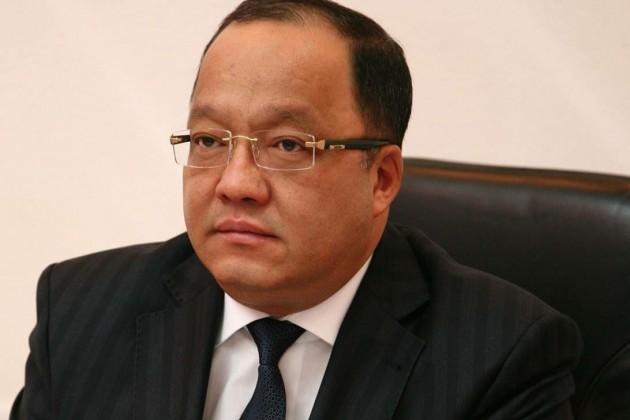 Вице-министром сельского хозяйства стал Толеутай Рахимбеков
