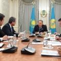 Казахстан поддерживает принципы ВТО
