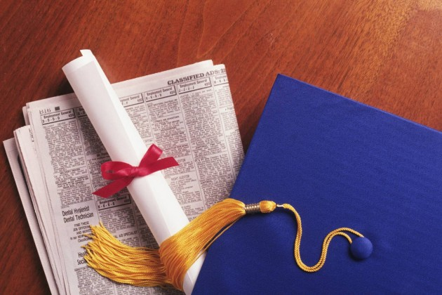 Наличие MBA – не главный критерий при найме на работу