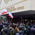 ЕС разрабатывает финансовые санкций против Крыма