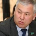 Абенов стал вице-министром образования и науки
